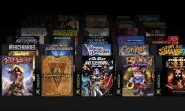 10 Xbox exclusives που θα μπορούσαν να «αναστηθούν»
