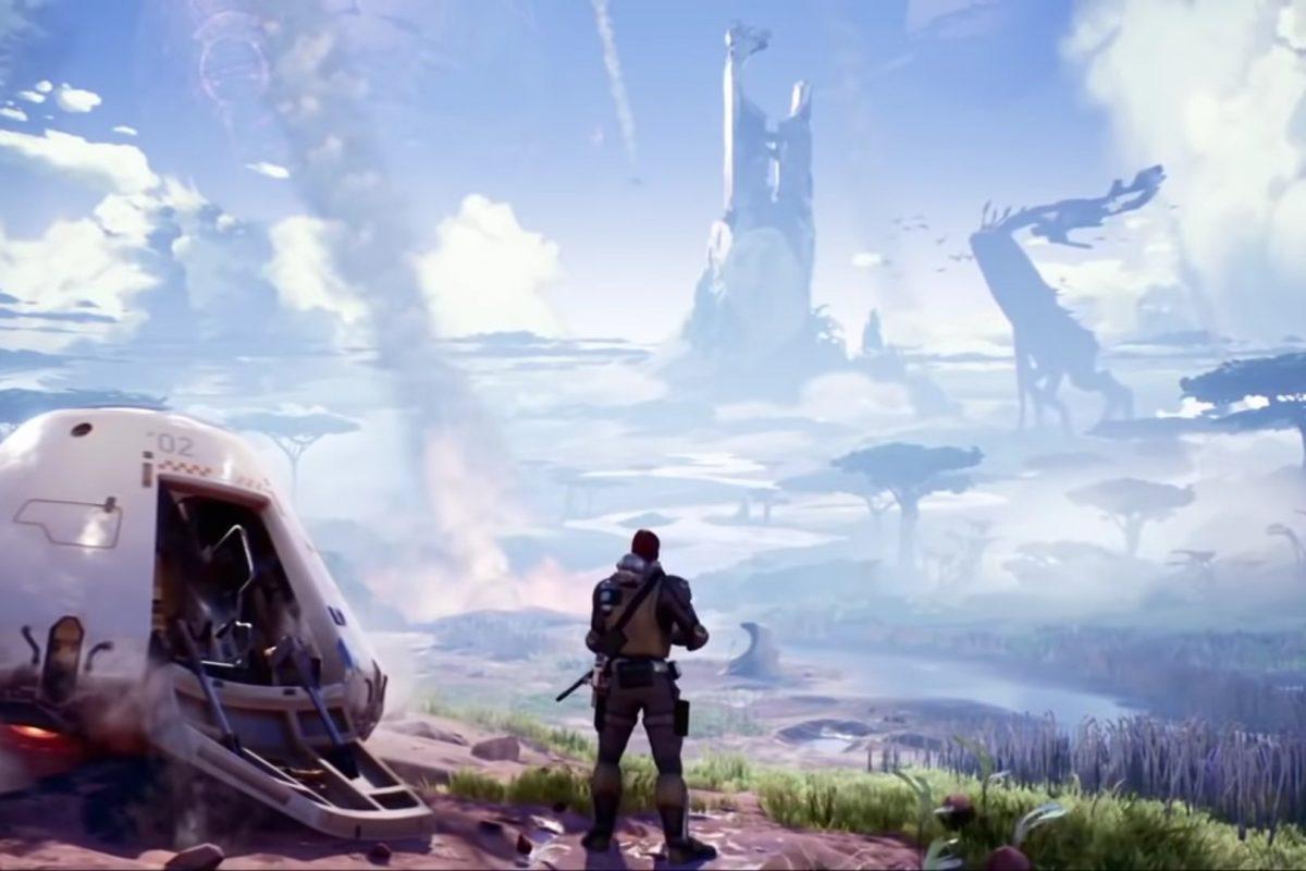 "The Cycle: H YAGER Development παρουσιάζει το νέο της FPS ""όπλο"""