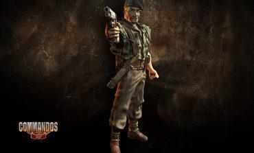 Εξαγορά της Commandos IP από την Kalypso Media