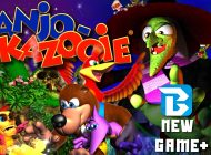 Όταν η Rare είχε κέφια | NG+ Banjo-Kazooie