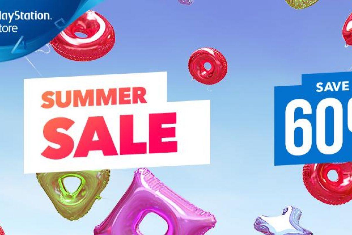 Ξεκίνησε το Summer Sale στο PlayStation Store