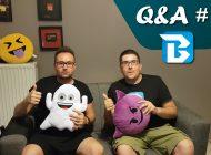 Q&A #2 | Θα τα πούμε όλα!