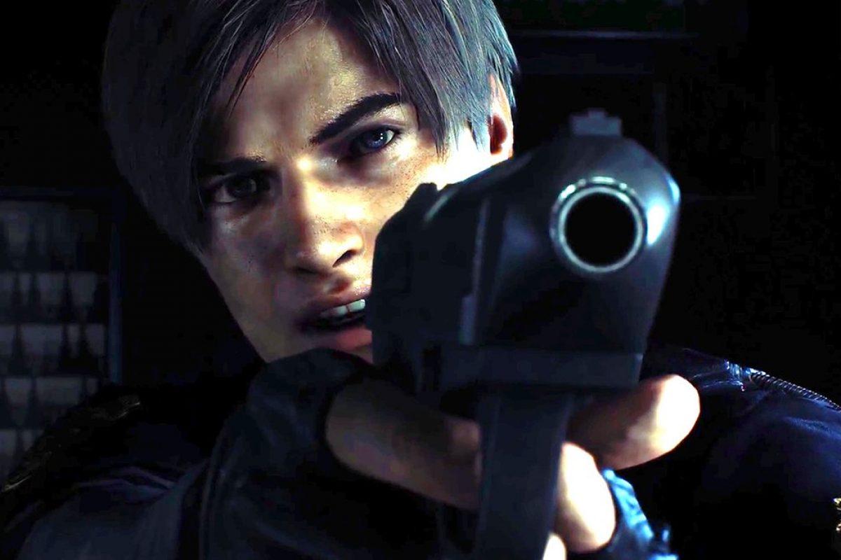Η επίσημη ανακοίνωση για την Collector's Edition του Resident Evil 2 είναι εδώ!