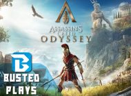Assassin's Creed Odyssey: Οι εντυπώσεις και το Gameplay μας