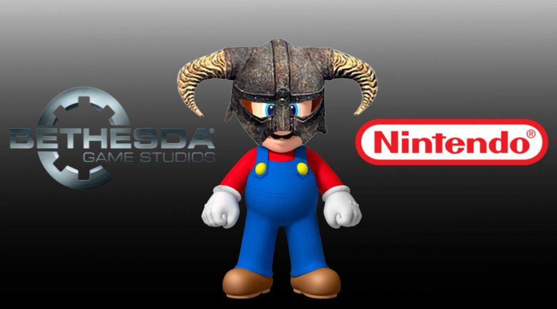 Ο Τοdd Howard της Bethesda μιλάει θετικά για τη συνεργασία με τη Nintendo