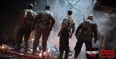 Το Co-op του Black Ops IIIΙ διαδραματίζεται σε δύο πασίγνωστες τοποθεσίες!