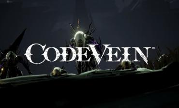 Το Code Vein καθυστερεί και έρχεται το 2019