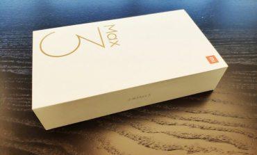"""Ο CEO της Xiaomi """"ανέβασε"""" σε φωτογραφία το κουτί του πολυαναμενόμενου Mi Max 3"""