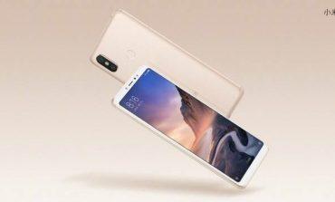 O ιδρυτής της Xiaomi ανέβασε τα επίσημα renders του Mi Max 3 (+specs)
