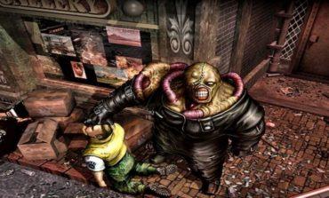 H Capcom teasάρει remake και για το Resident Evil 3;