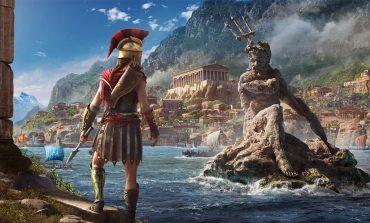 Τα επεισοδιακά DLC του Assassin's Creed Odyssey και το Assassin's Creed III Remastered του Season Pass