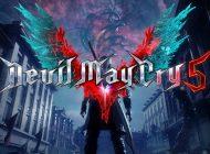 15λεπτο χορταστικό gameplay video για το Devil May Cry 5 (Video)