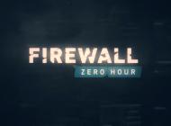 Πληροφορίες και βίντεο για το PS VR τίτλο Firewall Zero Hour
