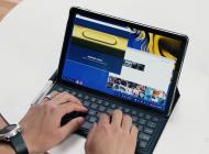 "Eπίσημο το ""τούμπανο"" Samsung Galaxy Tab S4"