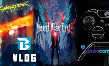 Τι θα δούμε και τι όχι στη Gamescom 2018