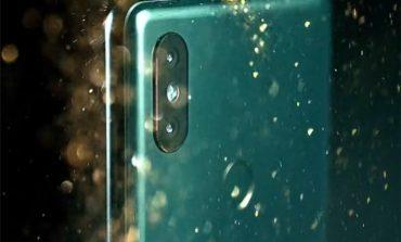 Αποκαλύφθηκε το Xiaomi Mi Mix 2S σε πανέμορφο χρώμα Emerald Green