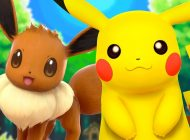 Οι μάχες στα νέα Pokemon Let's Go Pikachu/Eevee (Videos)
