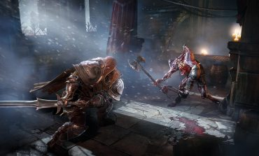 To Lords of the Fallen 2 ξεκινάει από την αρχή