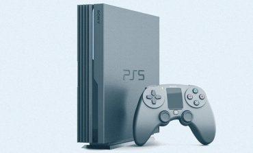 Γάλλος σχεδιαστής δημιούργησε ένα πανέμορφο concept για το PlayStation 5 (Video)