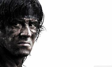 O Sylvester Stallone μας προετοιμάζει για το Rambo 5