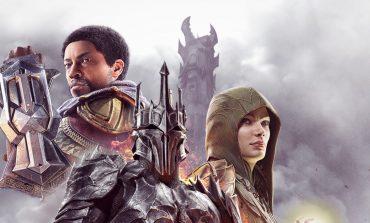 Ανακοινώθηκε Definitive Edition του Shadow of War κι έρχεται σύντομα!