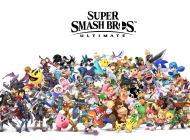 Όλα όσα μάθαμε από το Direct της Nintendo για το Super Smash Bros. Ultimate