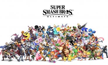 Έρχεται νέο Nintendo Direct για το Super Smash Bros. Ultimate
