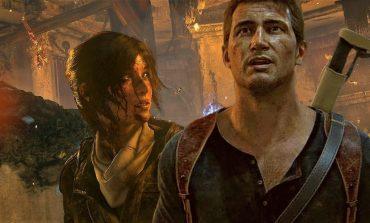 Ίδια μουσική στο trailer του Shadow of the Tomb Raider με αυτό του Uncharted 2