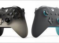 Δύο νέα Controllers από την Microsoft με ονομασίες Phantom Black και Grey Blue