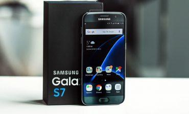 Τα Galaxy S7 και Galaxy S7 edge παίρνουν το security patch Σεπτεμβρίου