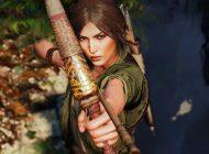 Mod βελτιώνει το πρόσωπο της Lara στο Shadow of the Tomb Raider