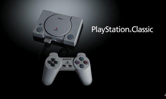Μάθαμε νέες πληροφορίες για το PlayStation Classic