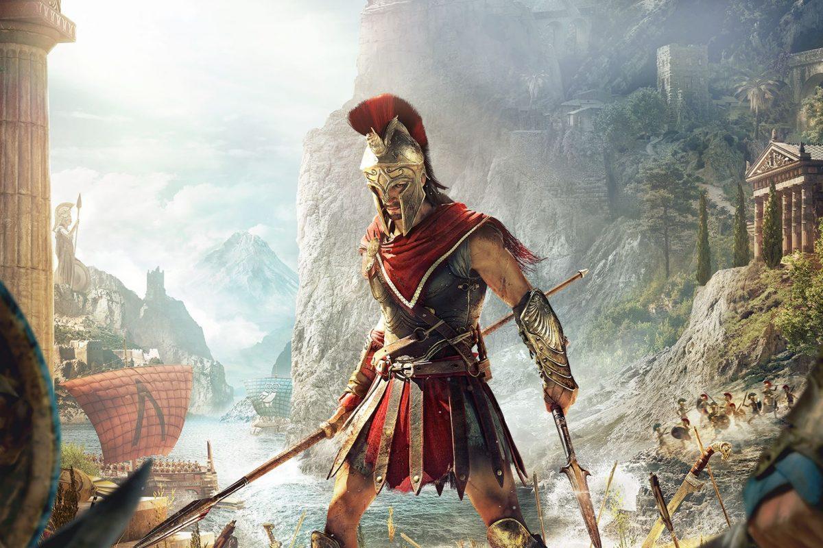 Το Assassin's Creed Odyssey έρχεται στο Nintendo Switch (περίπου)