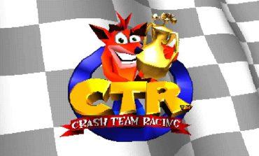 Έρχεται το Crash Team Racing στο PlayStation 4;