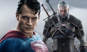 Ο Superman τελικά στον ρόλο του The Witcher!