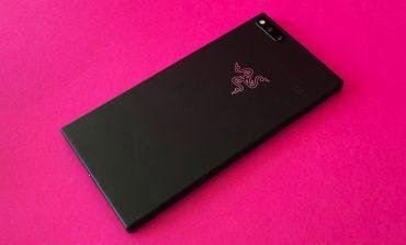 Το Razer Phone 2 έκανε την εμφάνιση του στο Geekbench με 8GB RAM και Snap845