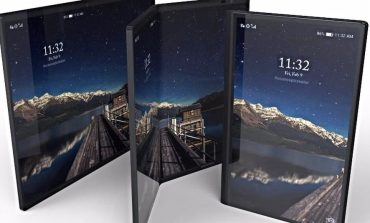 H Samsung επιβεβαίωσε ότι το πρώτο αναδιπλούμενο smartphone της θα έρθει φέτος!
