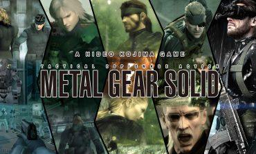 Αυτό το Fan Remake του Intro του Metal Gear Solid είναι επικό!