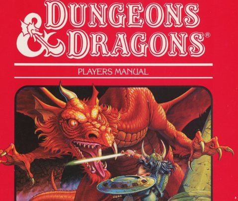 Πως το Dungeons & Dragons συνδέεται με την τρομοκρατία