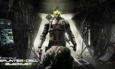 Ο Yves Guillemot της Ubisoft σχολιάζει την επιστροφή του Splinter Cell