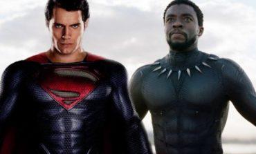 O Henry Cavill ίσως μας αποκάλυψε μία νέα ταινία Superman