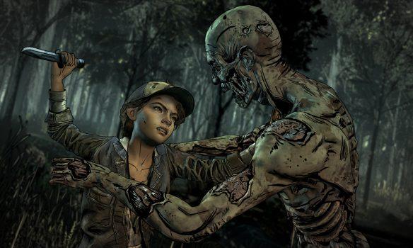 Fans τρέχουν online petition για το Walking Dead της Τelltale Games