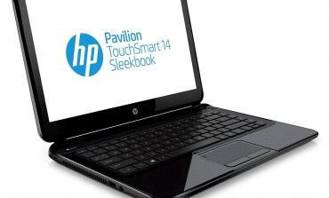 Envy SmartTouch 14, νέο Ultrabook από την HP