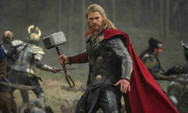 Thor 2 The Dark World trailer