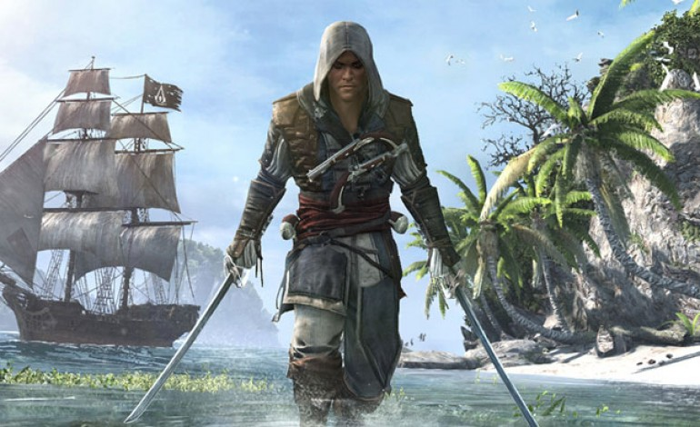 O σκηνοθέτης του Assassin's Creed IV Black Flag σχολιάζει