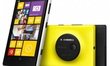 Ανακοινώθηκε το Nokia Lumia 1020