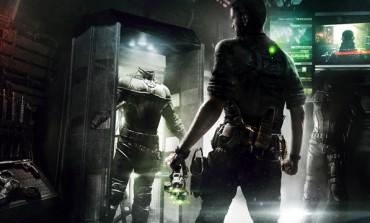 Splinter Cell Blacklist transformation trailer