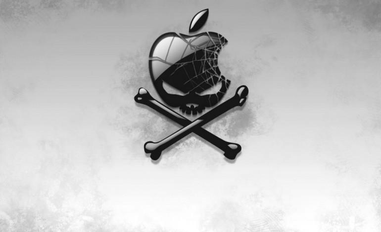 Χάκερ «χτύπησε» τον ιστότοπο της Apple