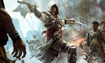 Νέο trailer για το Assassin's Creed 4 Black Flag
