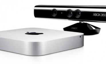 H Apple θέλει να αγοράσει την εταιρεία του Kinect